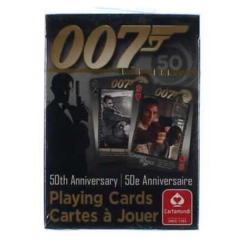 Game: 007 Playing Cards for Sale on Swap.com