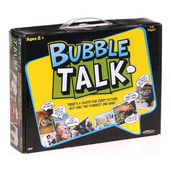 Game: Bubble Talk for Sale on Swap.com