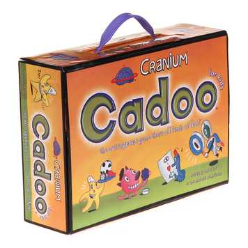 Game: Cadoo for Sale on Swap.com