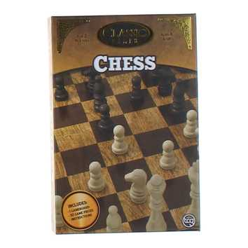 Game: Chess for Sale on Swap.com
