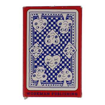 Game: Deck of Cards for Sale on Swap.com