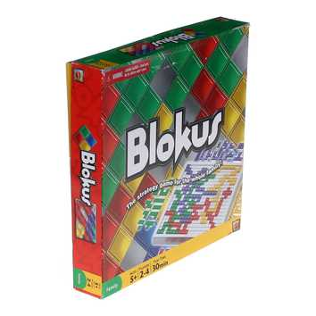 Game: Deluxe Blokus Game for Sale on Swap.com