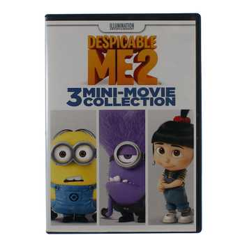 Game: Despicable Me 2 Mini-Movies for Sale on Swap.com