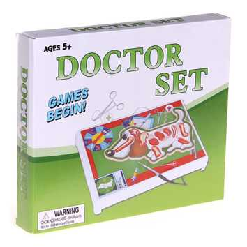 Game: Doctor Set for Sale on Swap.com