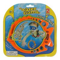 Water game game fish rings in size at up to 95 off for Wsbtv fish and game