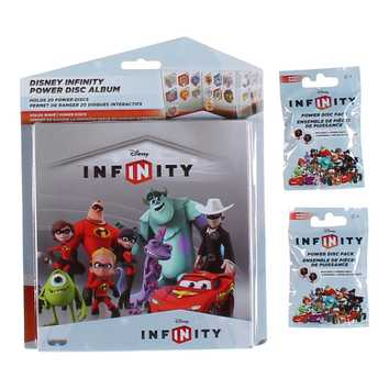 Game: Infinity for Sale on Swap.com