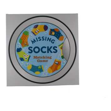 Game: Missing Socks for Sale on Swap.com