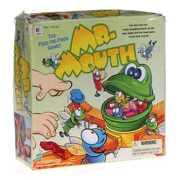 Game: Mr. Mouth for Sale on Swap.com