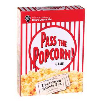 Game: Pass The Popcorn for Sale on Swap.com