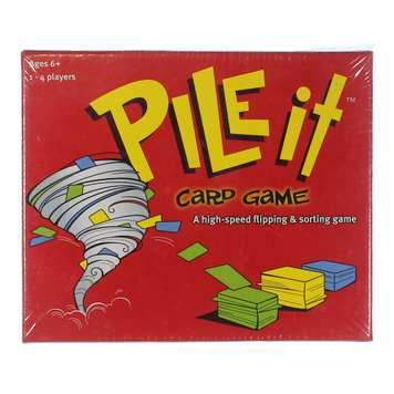 Game: Pile It for Sale on Swap.com