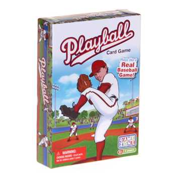 Game: Playball Card Game for Sale on Swap.com