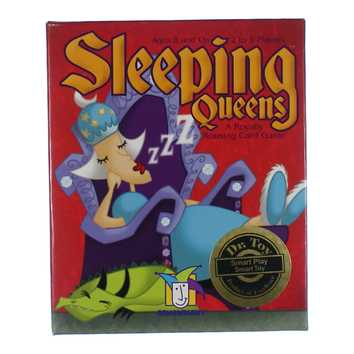 Game: Sleeping Queens for Sale on Swap.com