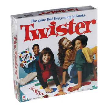 Game: Twister for Sale on Swap.com