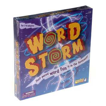 Game: Word Storm for Sale on Swap.com