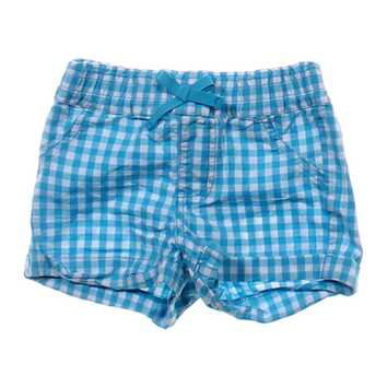 Gingham Shorts for Sale on Swap.com