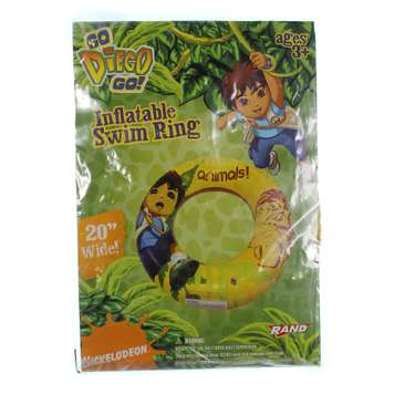 Go Diego Go! Swim Ring for Sale on Swap.com