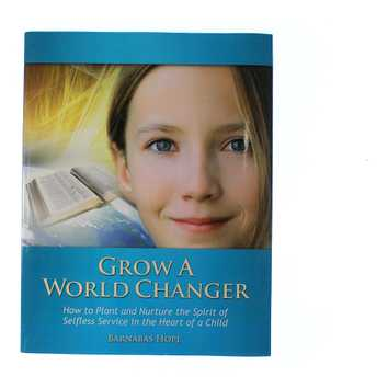 Grow A World Changer for Sale on Swap.com