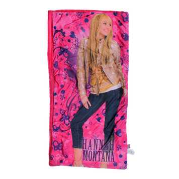 Hannah Montana Sleeping Bag for Sale on Swap.com
