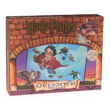 Harry Potter Quidditch The Game for Sale on Swap.com