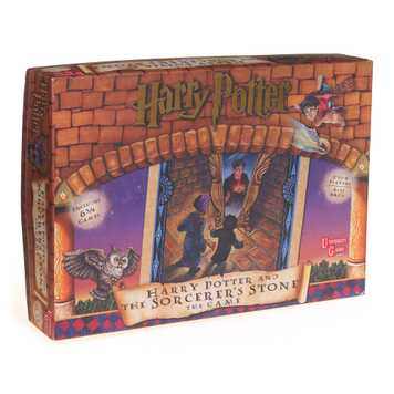 Harry Potter & The Sorcerer's The Game for Sale on Swap.com