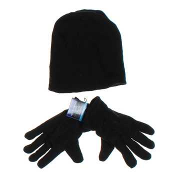 Hat and Gloves Set for Sale on Swap.com