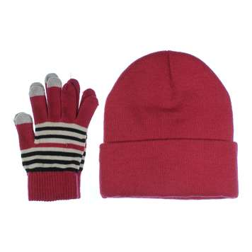 Hat/Gloves Set for Sale on Swap.com