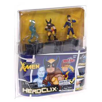 Hero Clix for Sale on Swap.com
