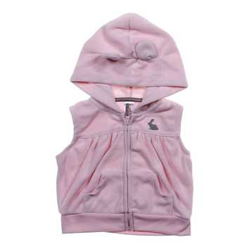 Hooded Fleece Vest for Sale on Swap.com