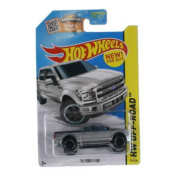 Hot Wheels Car 15 Ford F-150 for Sale on Swap.com