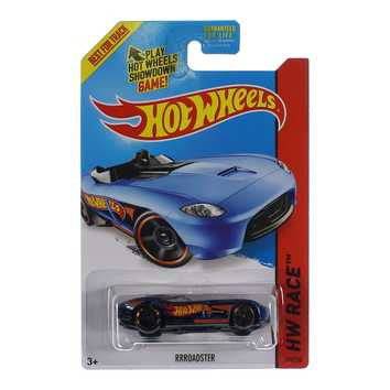 Hot Wheels RRRoadster for Sale on Swap.com