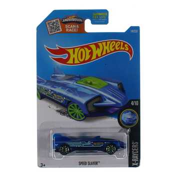 Hot Wheels Speed Slayer for Sale on Swap.com
