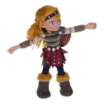 How to Train Your Dragon Doll for Sale on Swap.com
