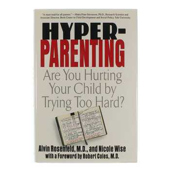 Hyper-Parenting for Sale on Swap.com