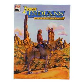 I Is For Indians Of The Southwest for Sale on Swap.com