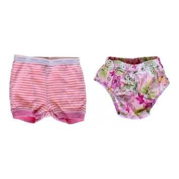 Infant Pajama Shorts & Bloomers for Sale on Swap.com
