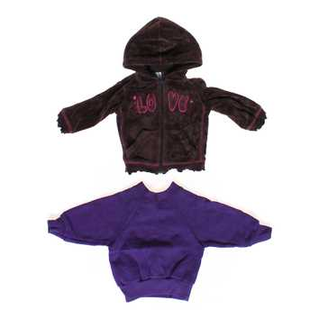 Infant Sweater & Hoodie Set for Sale on Swap.com