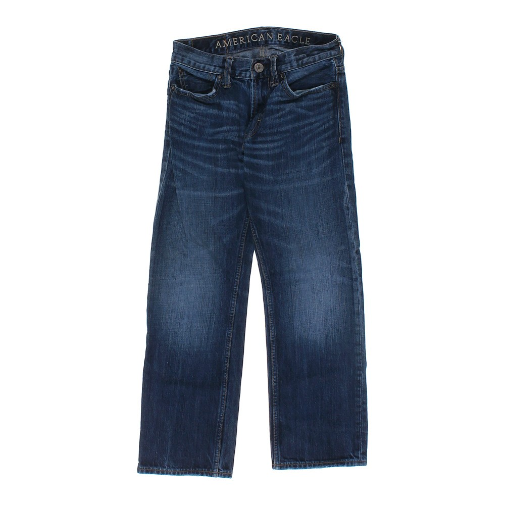 """American Eagle Credit Card Login >> American Eagle Outfitters Jeans in size 26"""" Waist at up to 95% Off - Swap.com"""