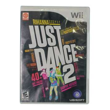 Just Dance 2 for Sale on Swap.com