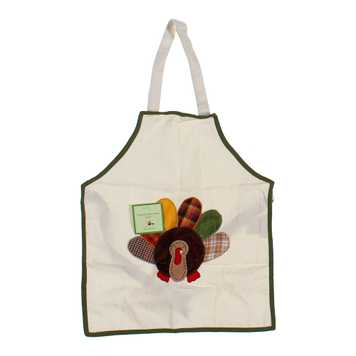 Kid Apron Thanksgivin for Sale on Swap.com