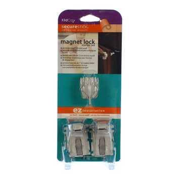 KidCo Magnet Lock Set for Sale on Swap.com