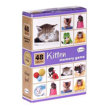 Kitten Memory Game Puzzle for Sale on Swap.com