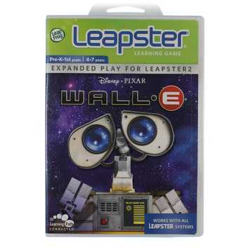 Leapster Learning Game: Wall-E for Sale on Swap.com