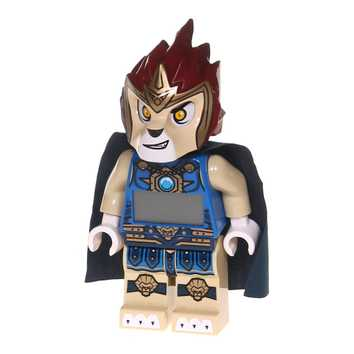 Lego Legends of Chima Table Clock for Sale on Swap.com