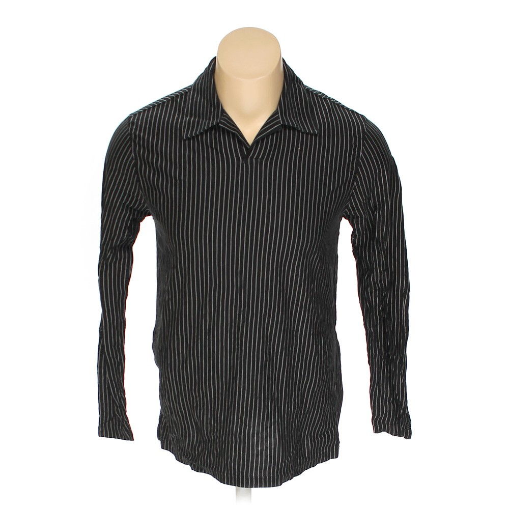 J Ferrar Long Sleeve Shirt In Size Xl At Up To 95 Off