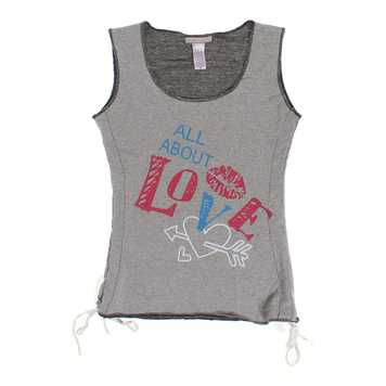 Love Tank Top for Sale on Swap.com