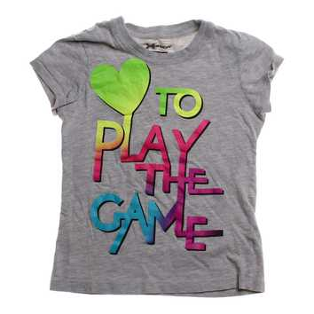Love To Play The Game Tee for Sale on Swap.com