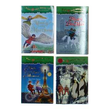 Magic Tree House Book Set for Sale on Swap.com