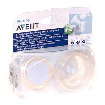 Manual Breast Pump Diaphragms for Sale on Swap.com