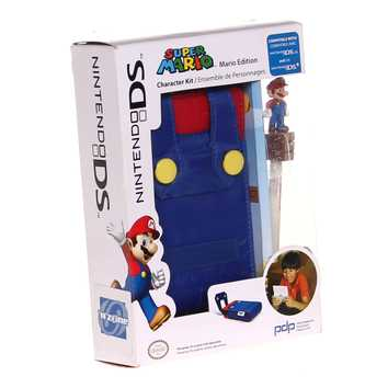 Mario Edition Character Kit for Sale on Swap.com