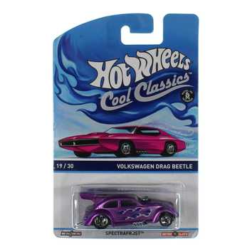 Mattel Hot Wheel® Cool Classics™ *Assortment for Sale on Swap.com